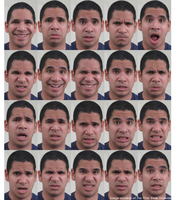 fotos emociones humanas