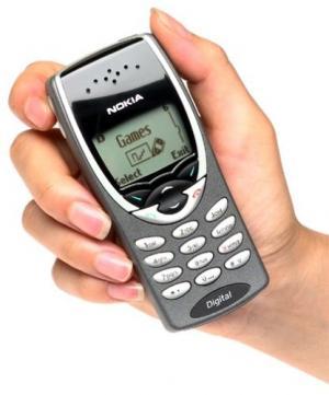 Nokia básico de los 90