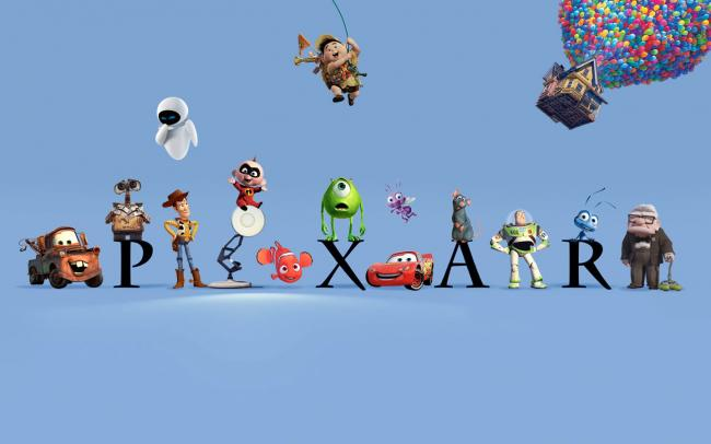 Pixar historia memorable
