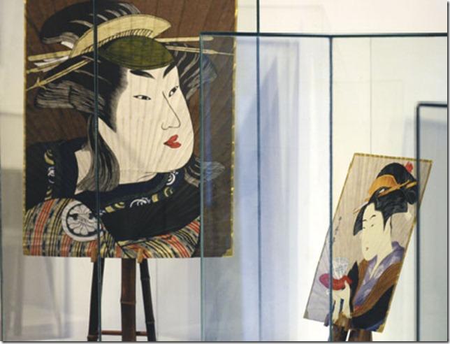 El consulado de Japón gestionó para que la muestra de tradiciones japonesas abriera el fin de semana.