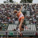 Maria Sharapova-Roland Garros 2014 (11)