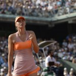 Maria Sharapova-Roland Garros 2014 (6)