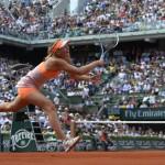 Maria Sharapova-Roland Garros 2014 (8)