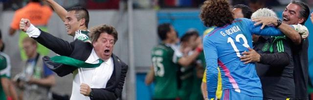 La Selección Mexicana luchará por superar la segunda ronda, algo que nunca ha logrado en un Mundial fuera de casa