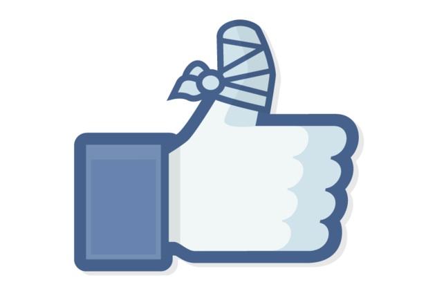 Facebook manipuló el tablón de noticias de algunos usuarios para un experimento