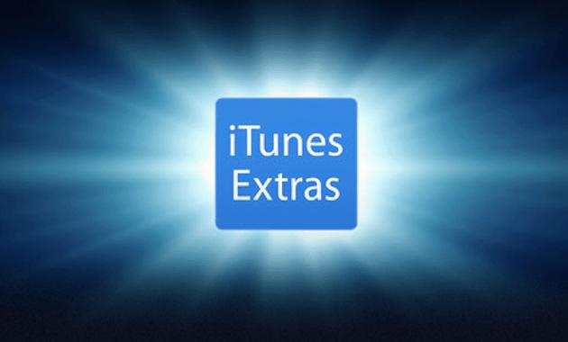 iTunes Extras llega ahora al Apple TV y no pisará iOS hasta el lanzamiento de iOS 8