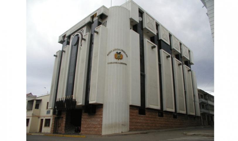 """La """"Política de desarrollo organizacional del Órgano Judicial"""", entrará en vigencia una vez,  el Consejo lo apruebe."""