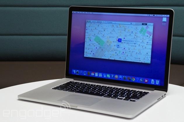 Rumores manzaneros apuntan a un MacBook Air Retina de 12