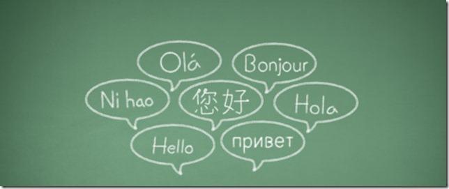 SPEAK-LANGUAGES