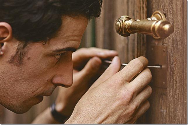 Uno de los filmes que se exhibirá es El cerrajero, de la argentina Natalia Smirnoff, que está en La Paz