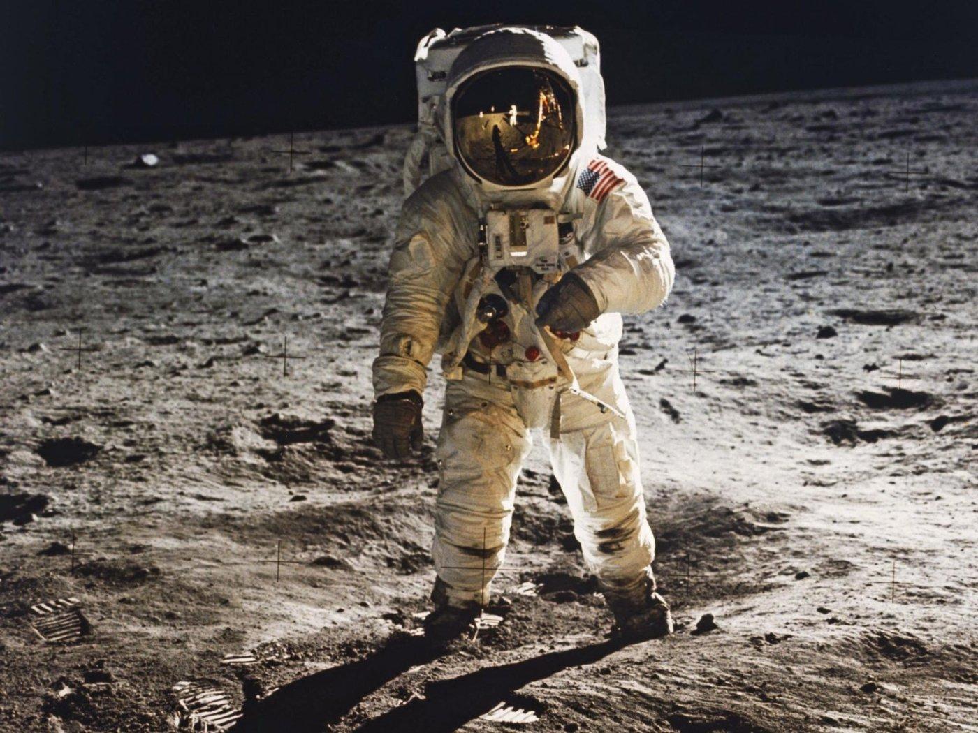 Foto de: NASA