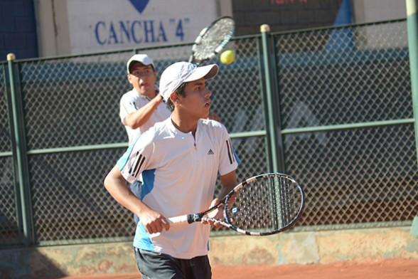 deportes tenis