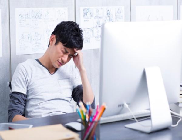 ¿Qué es el estrés visual?