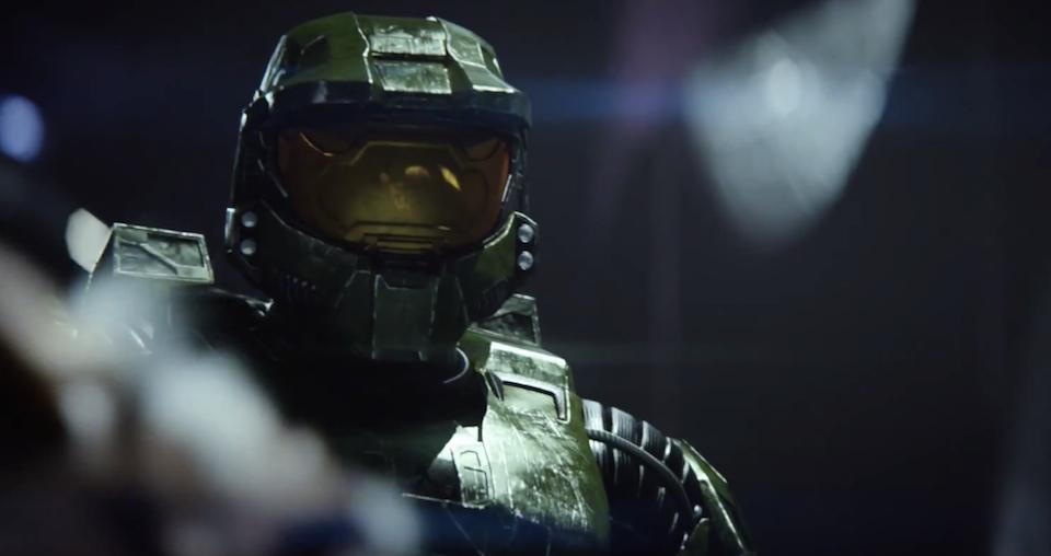 Microsoft deja ver el nuevo Halo 2 y el documental de Atari en la Comic-Con