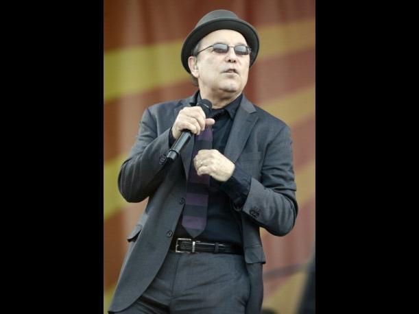 Rubén Blades volverá a postular a la presidencia de Panamá