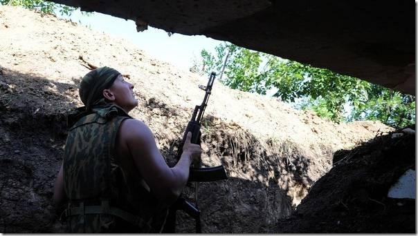 trinchera-bombardeo-ucraniano-Donetsk-AfP_CLAIMA20140717_0096_27