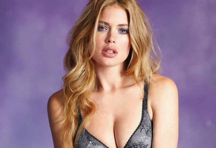 Doutzen Kroes. La holandesa de 29 años que es una de las caras de L'Oreal y cuerpo de Victoria's Secret, facturó US$ 8 millones este año.