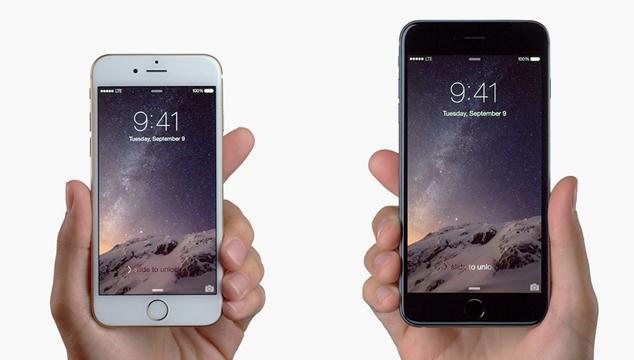 imagen Jimmy Fallon y Justin Timberlake le dan vida a los divertidos anuncios de los nuevos iPhones 6