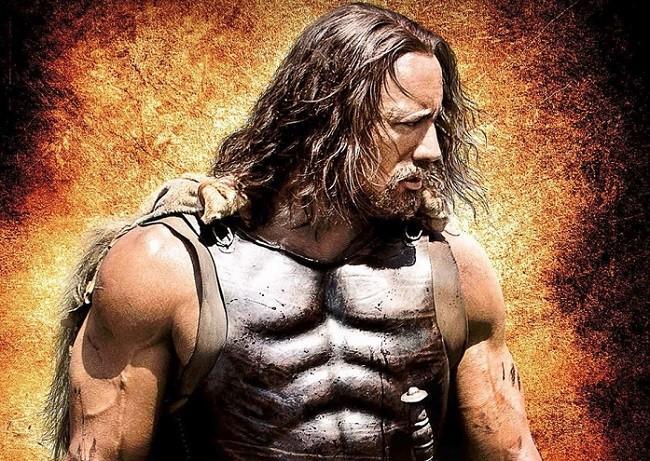Cartel de 'Hércules'