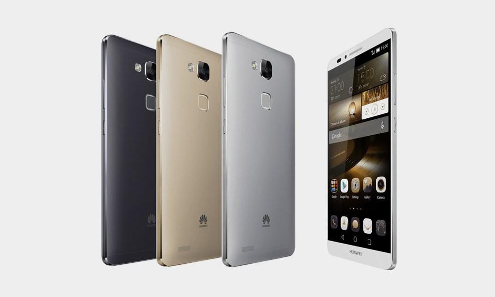 Huawei Ascend Mate 7 2