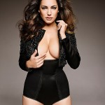 Kelly Brook 2015 - calendar (2)