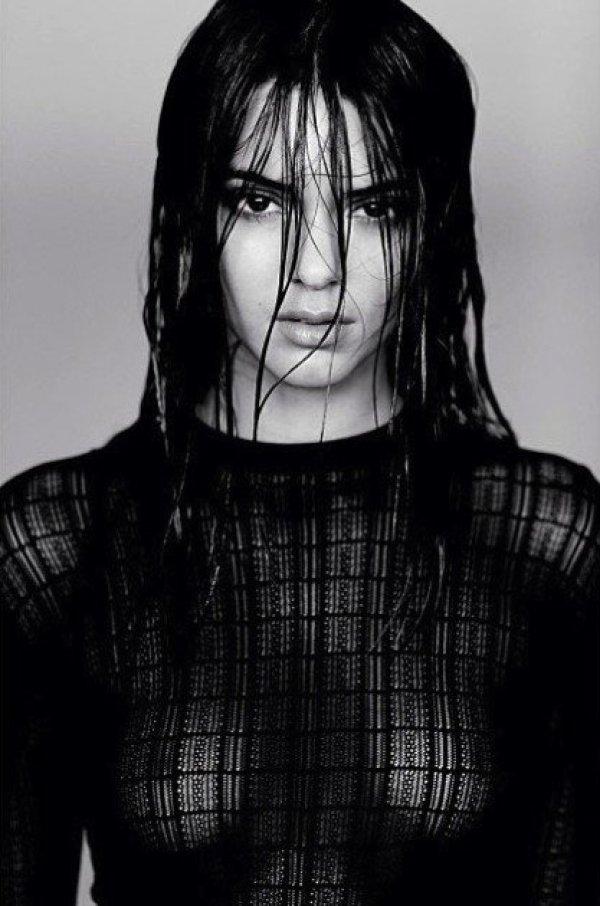 Kendall Jenner  - Archivo