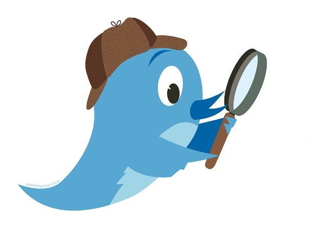 Lupa Twitter