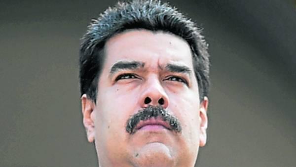 Maduro. Con nueva versión web.