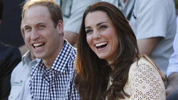El príncipe William y su esposa Kate Middleton acaban de anunciar que serán padres por segunda vez. (Reuters)