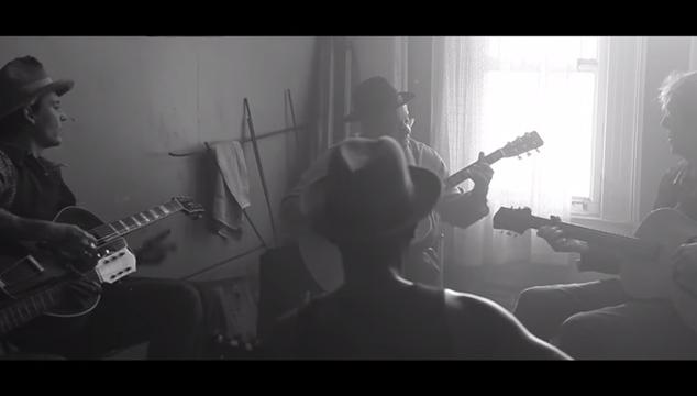 imagen Este video de Paul McCartney y Johnny Depp jammeando te hará el día