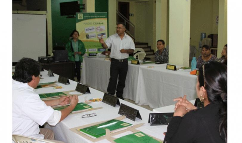 El proyecto se realizará en áreas rurales.