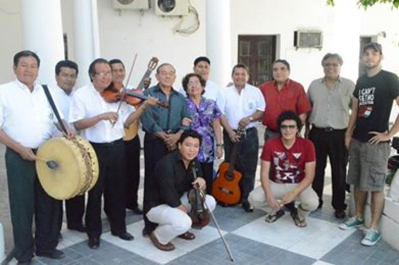 Conjunto autóctono Municipal ofrecerá conciertos gratuitos en la Villa y Pampa de la Isla