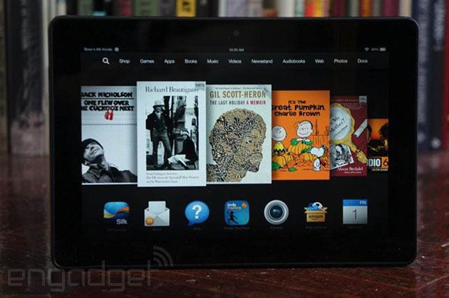 Un agujero de seguridad en Kindle permitiría robar tu contraseña con e-books infectados