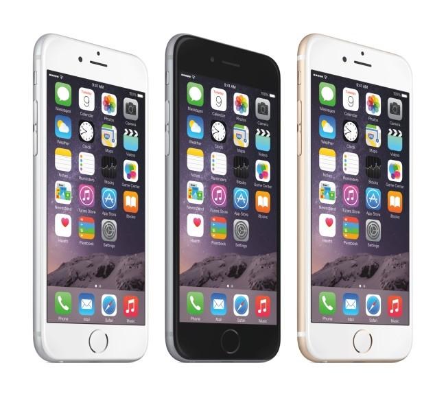 Ventas iPhone 6
