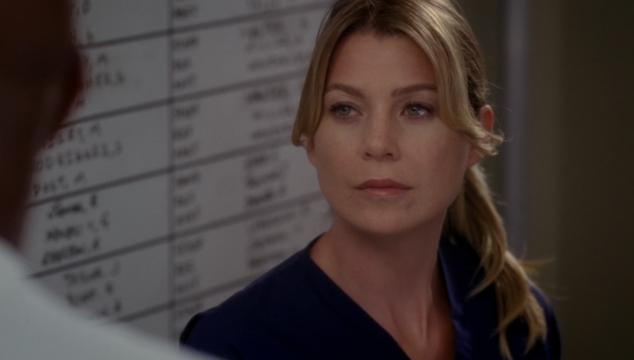 imagen Ellen Pompeo medita dejar la actuación después de 'Grey's Anatomy'