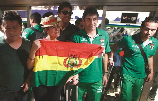 seleccion_Boliviana