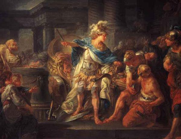 ¿Alejandro Magno fue un tirano o un santo?