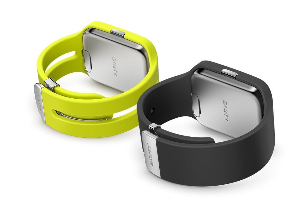 Smartwatch 3 de Sony