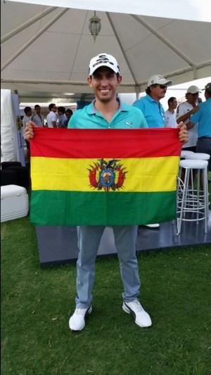 Sebastian MacLein, ganador campeonato