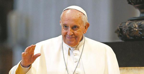 El papa Francisco estará en Ecuador, Bolivia y Paraguay en su segunda visita a América Latina