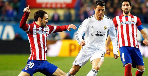 El Atlético Madrid y el Real Madrid no podrán fichas la próxima temporada, dos torneos