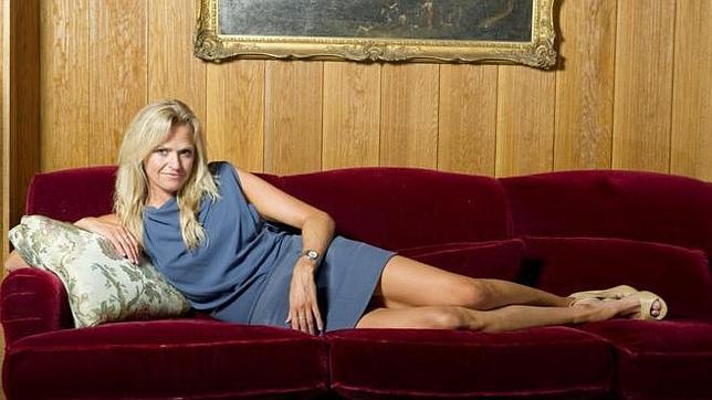 La reina de las orgías expande su negocio en Londres