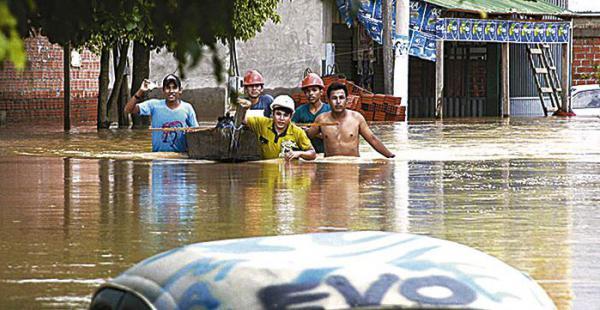 inundacion Pando