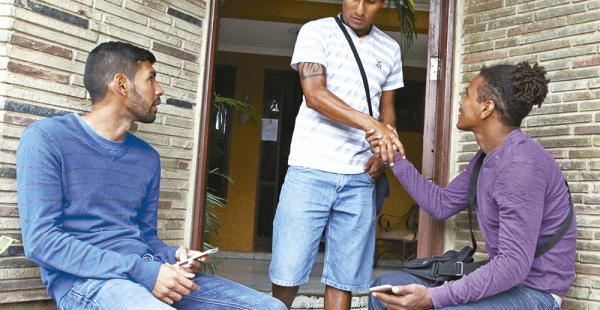 Tordoya, Gutiérrez y Morales, fuera de la secretaría