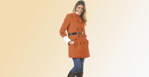 Las botas con este estilo son un 'must' en esta temporada, los colores más usados son camel y  negro (Femenina).
