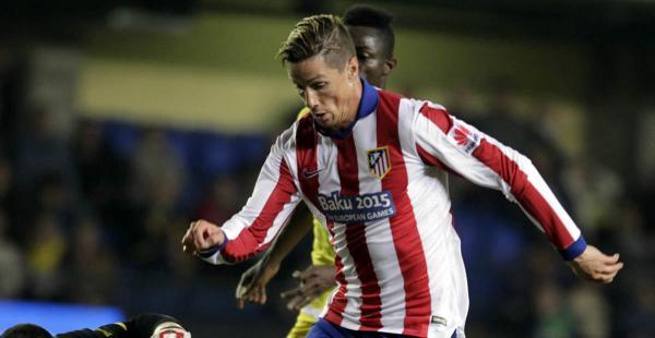 Fernando José Torres Sanz se formó en el Atlético Madrid. Después de varias temporadas alejado de ese club, regresó el 2014