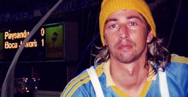 Las autoridades argentinas identificaron a Adrián Napolitano, alias 'El Panadero' como el autor material de la agresión a los jugadores de River en La Bombonera