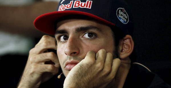 La prueba de clasificación de Carlos Sainz fue aceptable, ya que culminó su participación en el octavo puesto
