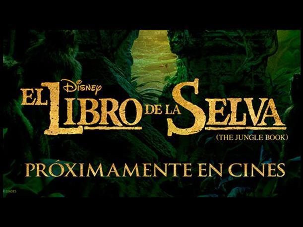 El libro de la Selva: Mira el primer tráiler del film (VIDEO)