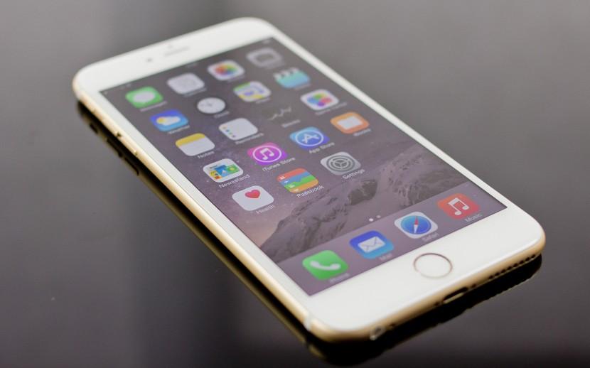 iphone 6s 1 830x518 Los componentes del nuevo iPhone 6S costarían 234 dólares